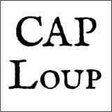 Logo Cap loup