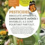 Affiche soirée pesticide 2016 - Nicolas Meignan