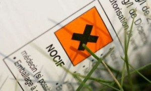 NON aux pesticides! le 6 avril aux Forges, soirée débat.