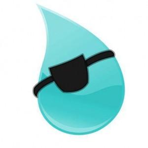 L'eau qui mord les pilleurs de biens communs