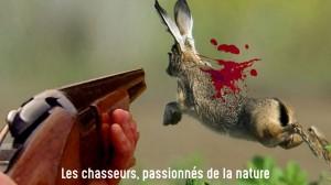 Les chasseurs passionnés de nature - Chasse à 0 euros