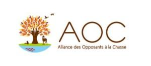 Logo Alliance des Opposants à la Chasse