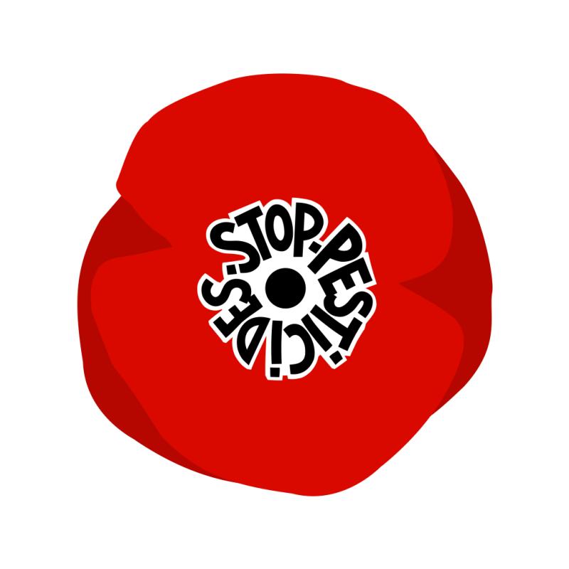 Logo Nous voulons des coquelicots
