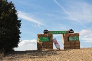 Porte du désert Vittel Nestlé Waters