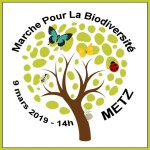 Logo Marche pour la biodiversité