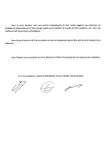Lettre de Oiseaux Nature au Préfet des Vosges le 02 août 2019 - Préservation de la faune et la flore sauvage lors de l'actuel sécheresse-2
