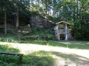 la Chapelle de Malfosse