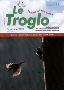 Le Troglo n°135 Septembre 2020 Spécial 40 ans