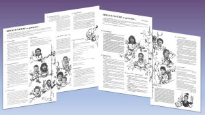 Le Troglo n°29 et 30 - 1988 - AG 2020 40 ans Oiseaux Nature