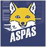 Logo ASPAS-Association pour la Protection des Animaux Sauvage