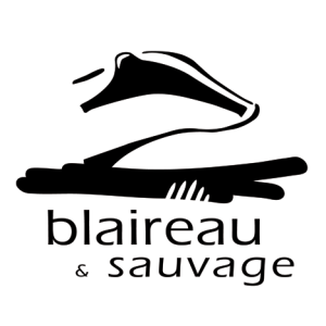 Logo Association blaireau&sauvage