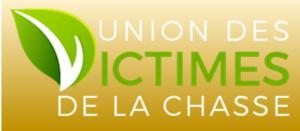 Logo Union des Victimes de la Chasse