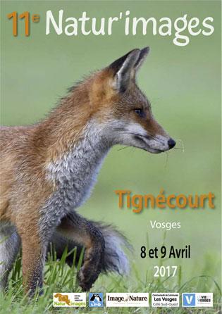 Natur'Images 2017 à Tignécourt