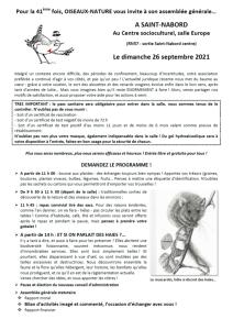 Invitation AG Oiseaux Nature 2021-1